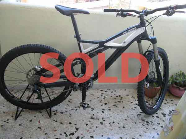 enduro sold