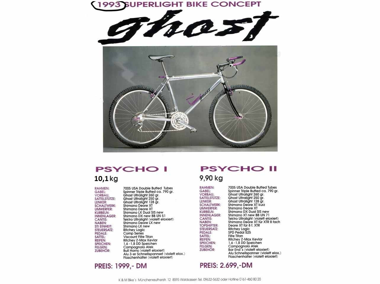 Ghost 1993