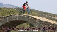 Lesvos Gravel Adventure Weekend