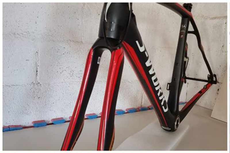 Πωλείται Specialized S-WORKS Roubaix frame