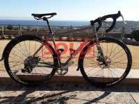 Πωλείται HOLDSWORTH ELAN clasic road, gravel , bikepacking