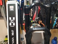 Rockshox Charger 2 upgrade Kit για Yari 29""