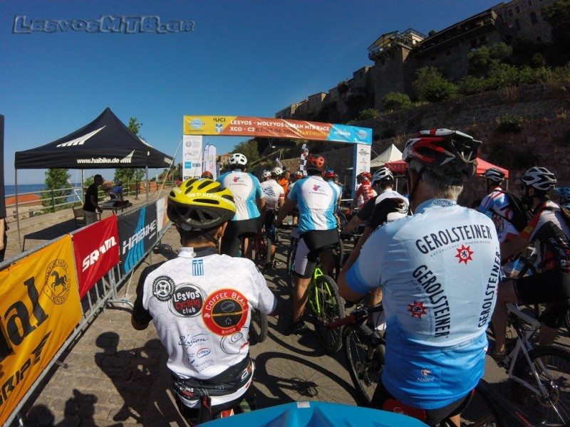 5th Molyvos Urban MTB open (video)