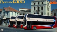 Lesvos Bike Buses