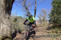 "2nd Lesvos Enduro MTB ""Agiasos"" - Photo SS1 & SS3 by Μ. Μπάκας"
