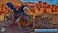 O Stefen Streich στο MOROCCO BIKE-ADVENTURE
