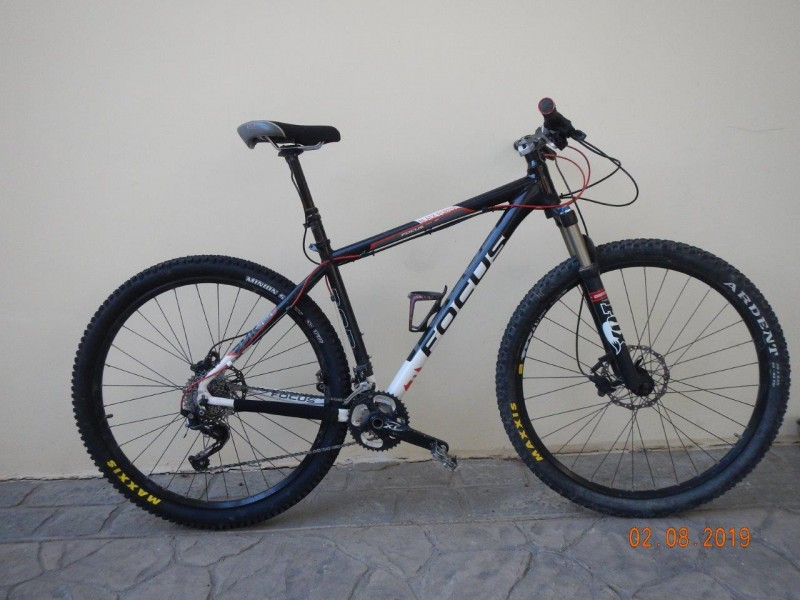 Πωλείται Focus 29, Sport Pro Series Black Forest