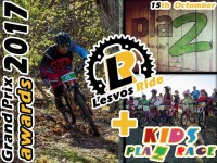 Βράβευση Lesvos Ride Grand Prix και Kids Plaz race