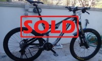 "Specialized Stumpjumper fsr evo 26"" 2012"