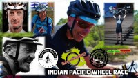 Indian Pacific Wheel Race - Τερματισμός