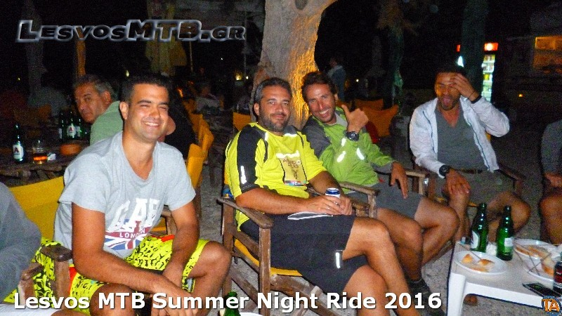 Night Ride + Souvlaki & Beer 2016 - Φωτογραφίες