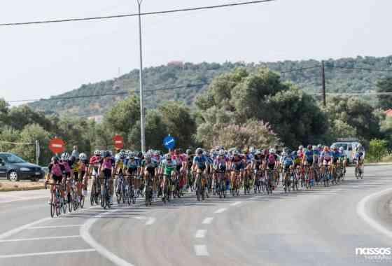 Πανελλήνιο Πρωτάθλημα Ποδηλασίας Δρόμου Ανδρών & Γυναικών Elite 2018 – Full Video