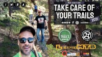 Take Care of your Trails 2021 -1st week