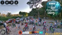 Take a Kid Mountain Biking Day Lesvos 2019 - Ανασκόπηση